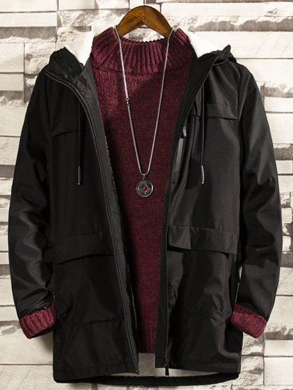 Trendy Simple Creative Personality Jacket