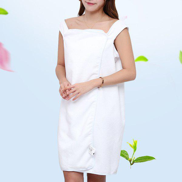 Outfits Simple Thickened Changeable Bath Towel