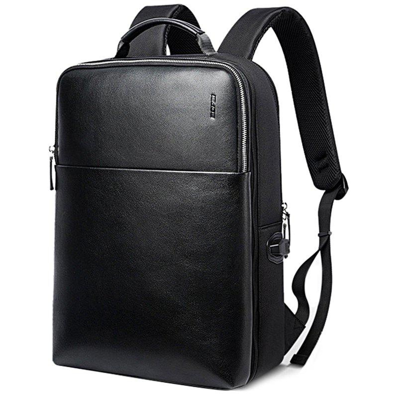 Best BOPAI 851-002611 Men Business USB Chargeable Traveling Backpack