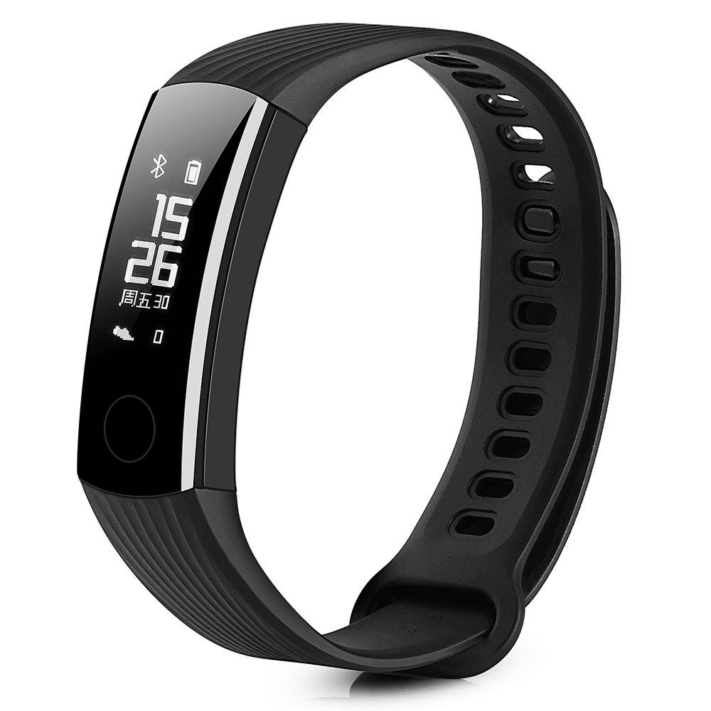 Store HUAWEI Honor Band 3 Smartband Heart Rate Monitor Calories Consumption Pedometer