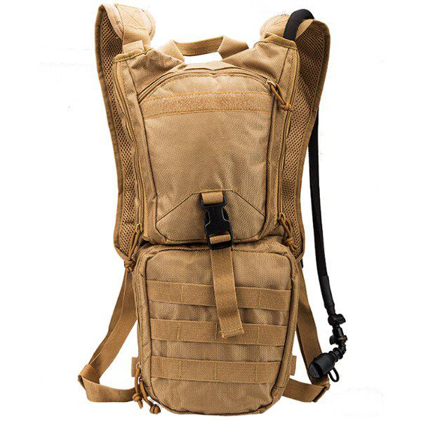 Online Outdoor Mountaineering Water Bag Backpack Travel Sports