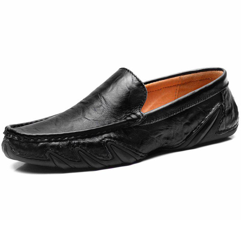 Affordable Men Comfortable Trendy Casual Flat Shoes
