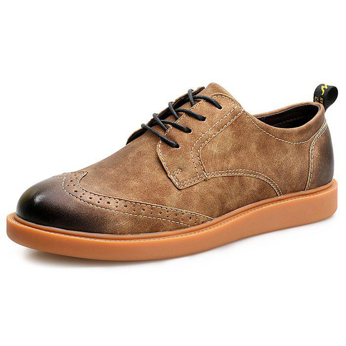 Hot Men Comfortable Wearable Trendy Casual Shoes