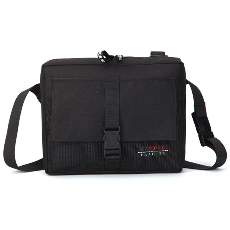 Buy Large-capacity Small Square Package Messenger Bag