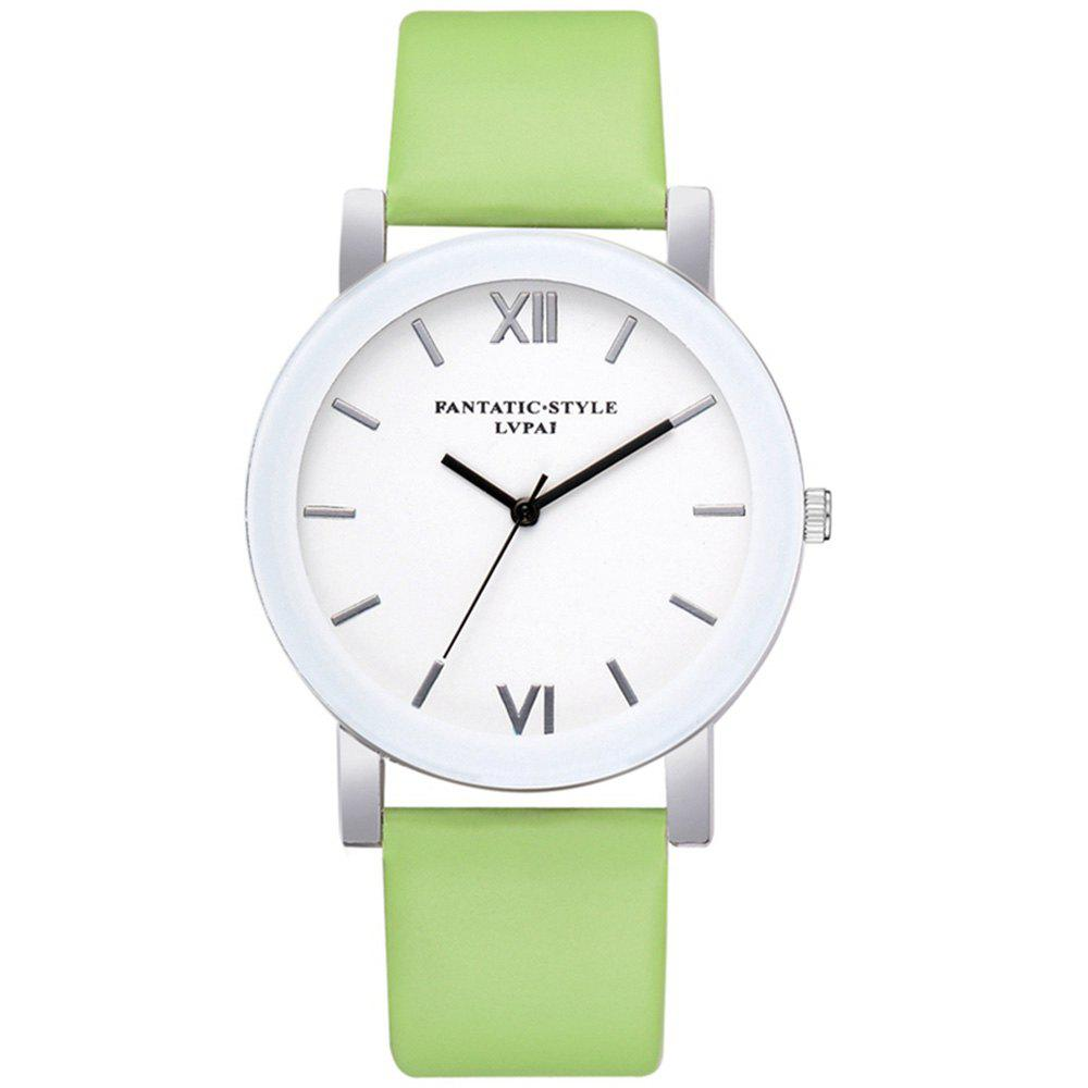 Chic Lvpai P677 Simple Business Quartz Watch
