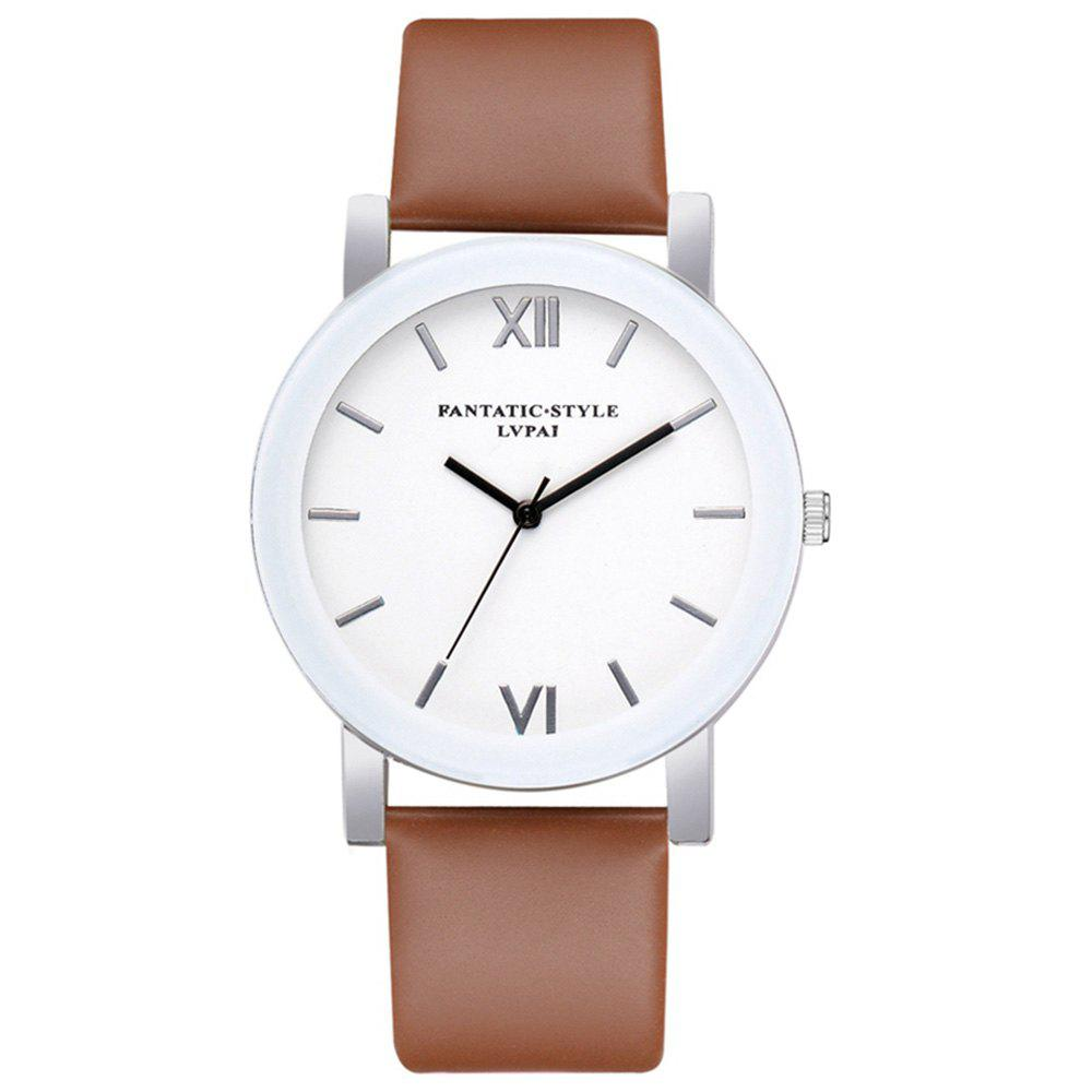 Store Lvpai P677 Simple Business Quartz Watch
