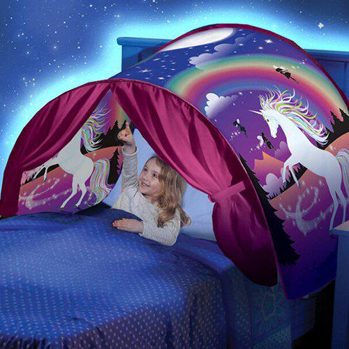 Sale Dream Star Tent Foldable Tent Infant Imagination Tent