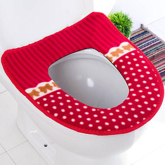 Outfits M40 Toilet Seat Cushion