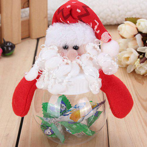 Outfit 7 - FZ5768 - J04.4.28 Simple Christmas Gift Cans
