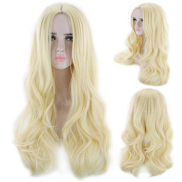 New Popular Personality Color Woman Wig