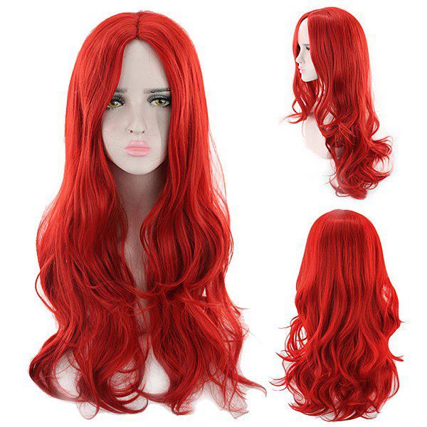 Sale Popular Personality Color Woman Wig