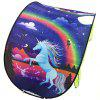 Dream Star Tent Foldable Tent Infant Imagination Tent -