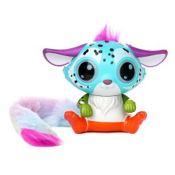 Interactive Magic Creative Tail Fox Children Educational Toy -