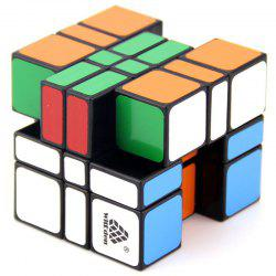 3 x 3 x 4 Abnormity Cube Educational Toys -