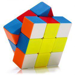 2 x 3 x 3 No Sticker Cube Educational Toys -