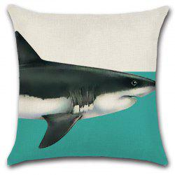Animal Combination Creative Elephant Whale Dinosaur Shark Cushion Pillowcase -