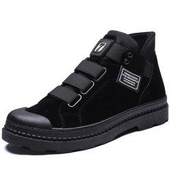 B20 Cotton Shoes Men Boots -