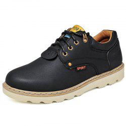 T060 Low Help Men Boots Tooling Shoes -