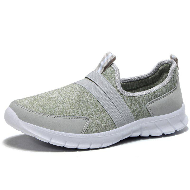 Latest Men Comfortable Light Outdoor Casual Sports Shoes