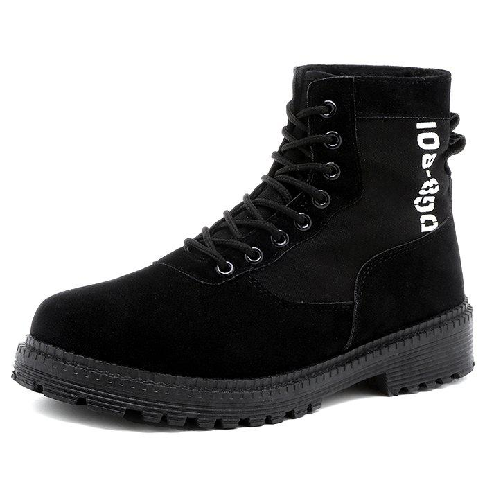 Trendy 610 British Style Casual Fashion Men Boots