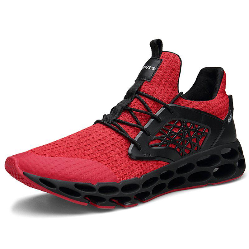 Chic Outdoor Leisure Shoes Men Sneakers