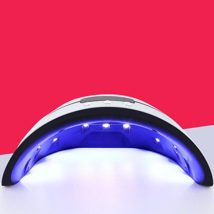 Discount 36W Smart Induction Nail Phototherapy Machine