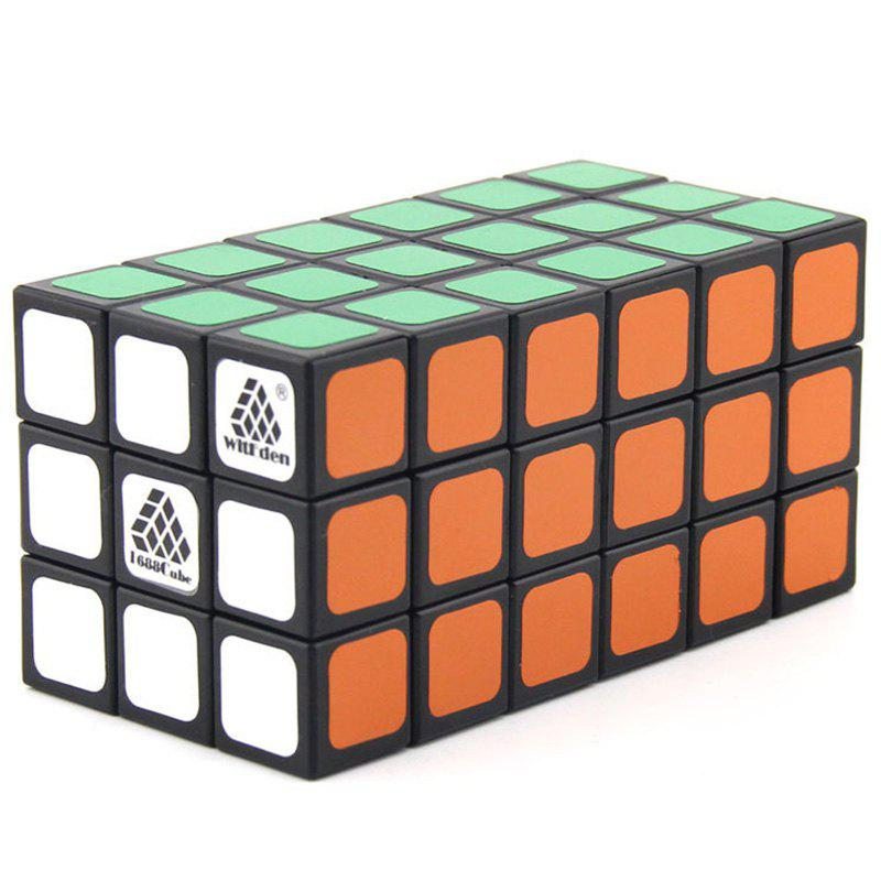 Store 3 x 3 x 6 Cube Puzzle Toy