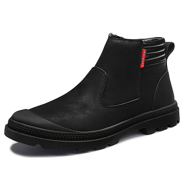 Fashion Trendy Casual Outdoor Martin Men's Boots
