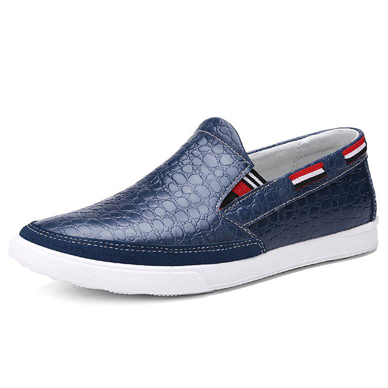 Buy Comfortable British Casual Leather Shoes