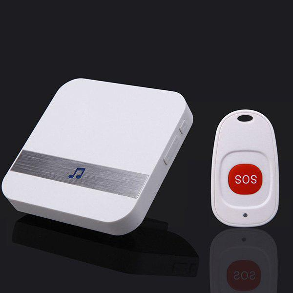 Fancy Home Wireless Remote Control Doorbell for Emergency