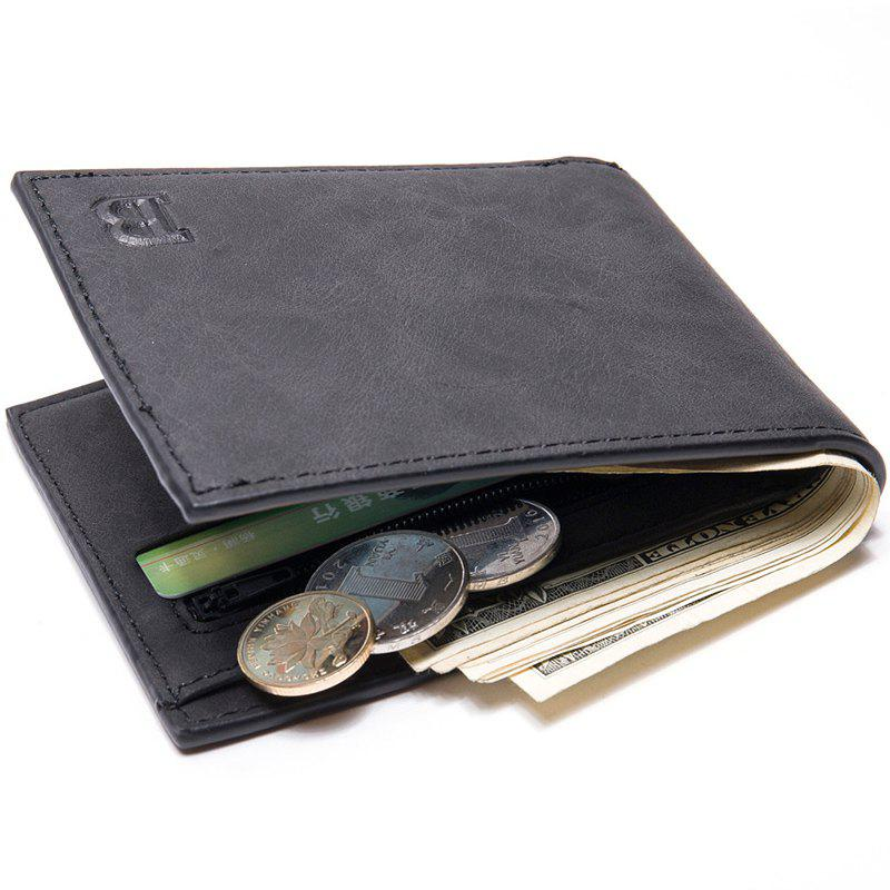Outfits Simple Fashion Men's Wallet