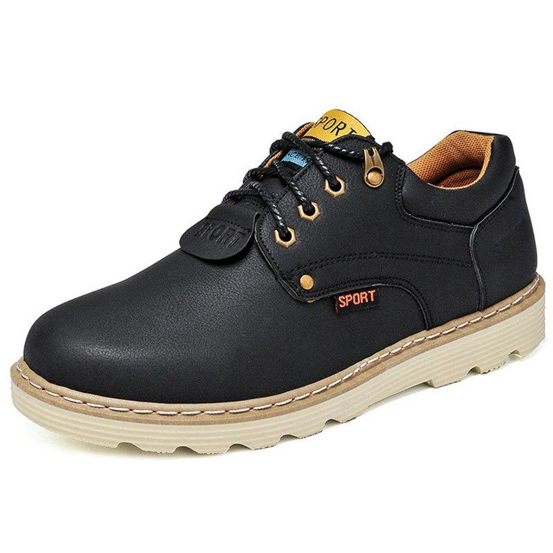 Store T060 Low Help Men Boots Tooling Shoes
