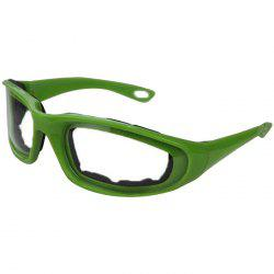 Kitchen Protective Cut Onion Special Glasses -