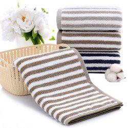 Thick Cotton  Strong Absorbent Adult Wash Towel -