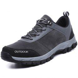 Outdoor Leisure Hiking Shoes Men Sneakers -