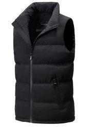 9998 - A446 Autumn Warm Men's Down Vest -