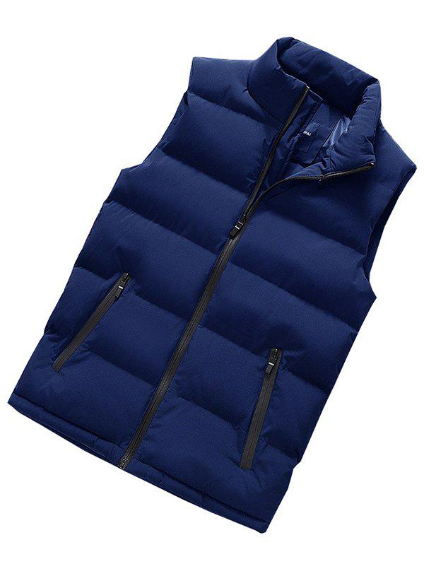 Outfit 9998 - A446 Autumn Warm Men's Down Vest