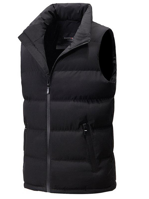 Best 9998 - A446 Autumn Warm Men's Down Vest