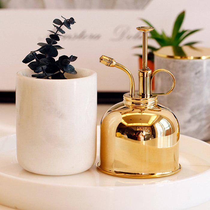 Trendy Nordic Style Retro Spray Bottle Small Plant Pouring Watering Can