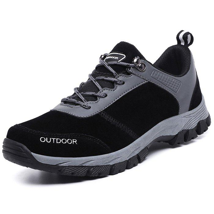 Fancy Outdoor Leisure Hiking Shoes Men Sneakers