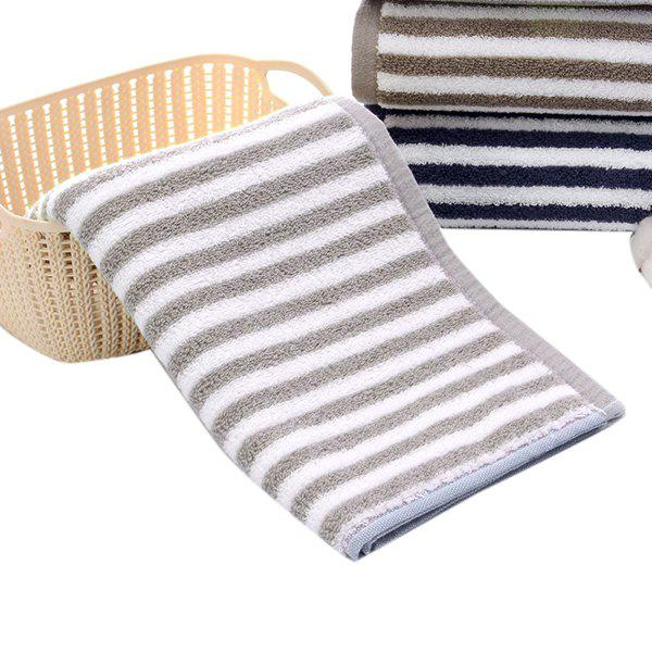 Trendy Thick Cotton  Strong Absorbent Adult Wash Towel