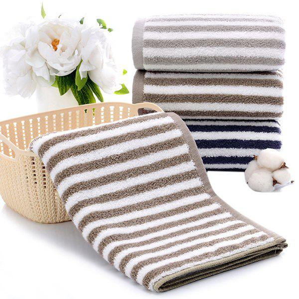 Outfits Thick Cotton  Strong Absorbent Adult Wash Towel
