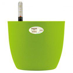 Small Size Creative Automatic Water Irrigation Pot with Automatic Watering System -