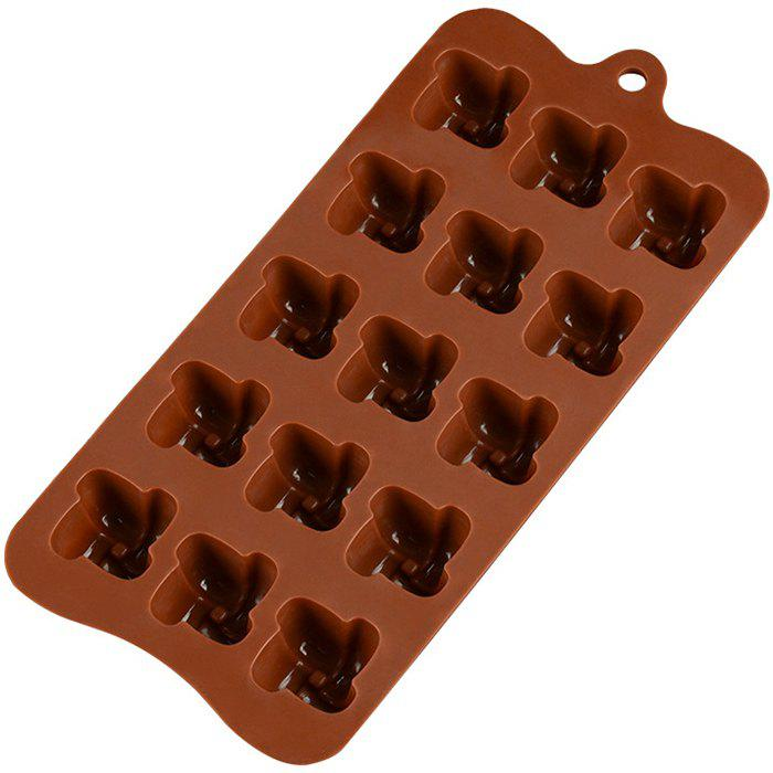 Store Small Windmill Chocolate Mould Pudding Mold