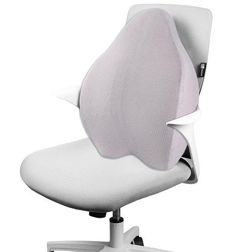 Outfit Memory Cotton Lumbar Back Slow Rebound Cushion Office Chair Waist Pad