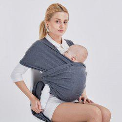 Baby Travel Multicolor Sling -
