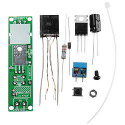 LEBANGSHOU Arc Allumeur DC3-5V 3A DIY Kit de Module d'Allumeur Electronique Haute Tension -