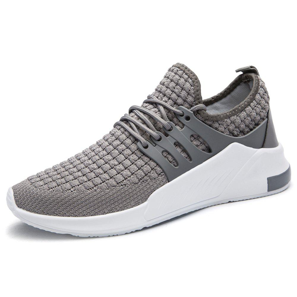 7535f5dc2ee9 2019 Men Casual Outdoor Air Mesh Sports Shoes