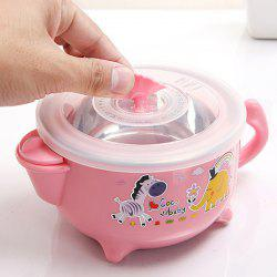 Baby Water Injection Insulation Bowl -