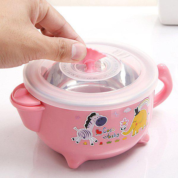 Online Baby Water Injection Insulation Bowl